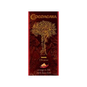 czekolada-cocoacara-77-kakao-chilli-pomarancza-100g