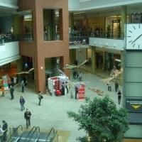 Shopping in Krakow Poland