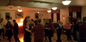 Second Saturday Swing Dancing at the Polish National Home of Hartford