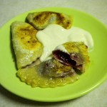 Mixed Berry Pierogi Recipe