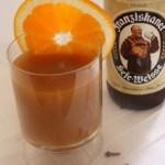 Grzane Piwo (Mulled Beer)