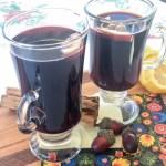 Grzane Wino (Mulled Wine)
