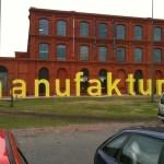 Manufaktura, Łódź, Poland