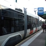 New Trams for Poznan