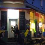 Bar Raval, Berlin, Germany