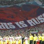 Euro 2012 Day 5