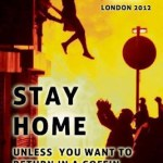 Euro 2012 Follow Up – London Olympics