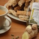 Chai (Indian Tea)