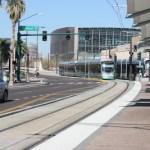 New World Light Rail vs. Old World Tram