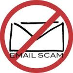Scam from blumail.org