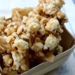 World's Best Caramel Corn