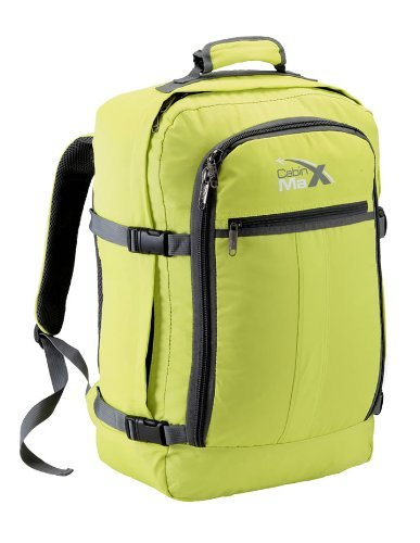cool green cabin max backpack