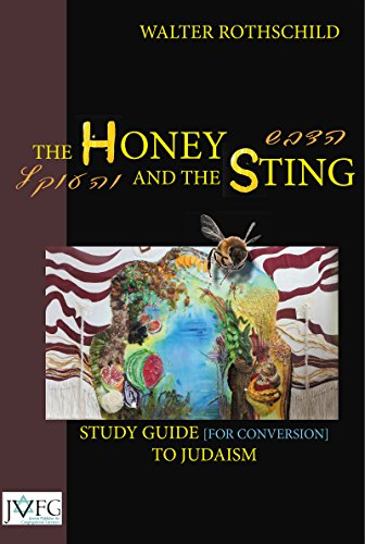 photo The Honey and the Sting book cover