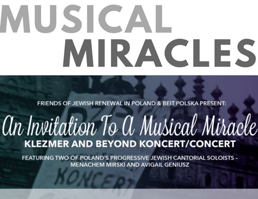 MUSICAL MIRACLES CONCERTS
