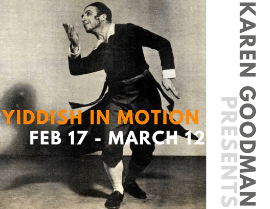 ad Yiddish in Motion