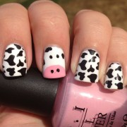 inspired days of nail art day