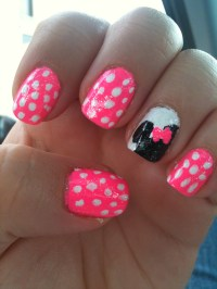 Pretty Nail Polish Designs