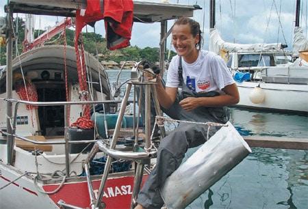 Picture of Natasha Caban smiling