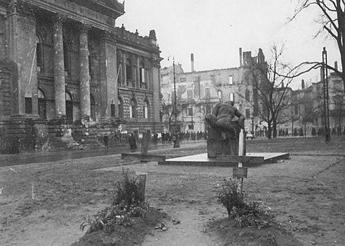 Warszawa, grudzień 1939