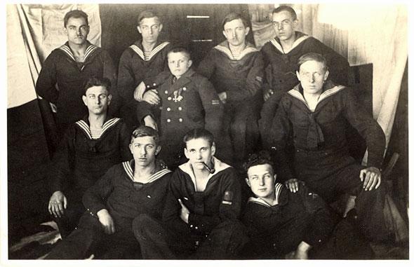 Navy Gdyna