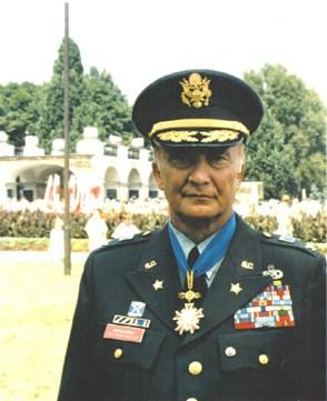 Zdzislaw Wesolowski