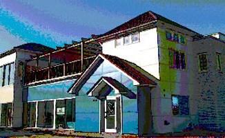 Dom Daru Serca