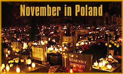 Holidays All Saints' Day is a holy day which has been celebrated in Poland and the rest of the Catholic world for many centuries.