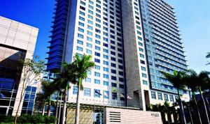 """""""Grand Hyatt São Paulo"""""""