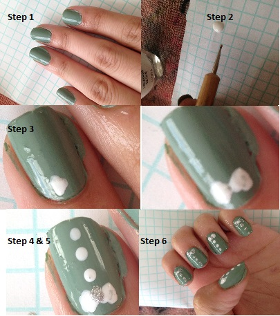 25 Best Easy Nail Art Tutorials 2016 For Beginners Learners Shue