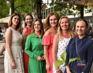 Polish Professional Women in the Netherlands - Networking 2016
