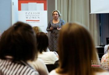 Katarzyna Pawlikowska dla Polish Professional Women