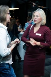 New Year Networking 2017