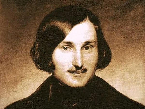 Картинки по запросу Гоголь