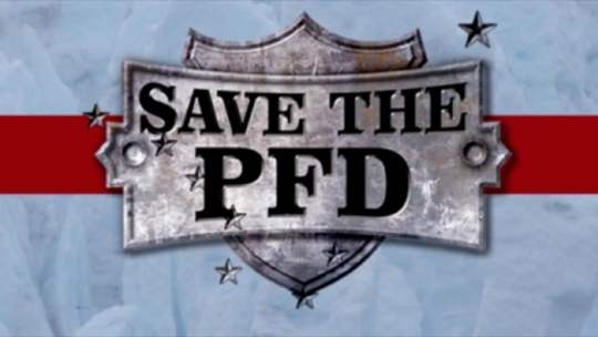 Save the Permanent Fund Dividend