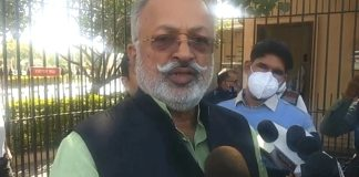 Congress government is doing politics of appeasement, big allegation of former minister and Chhabra MLA Pratap Singh