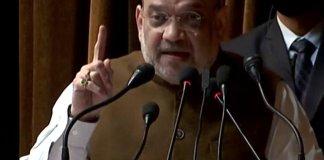 शांति में खलल डालने वालों की नहीं है खैर-शाह(ani)