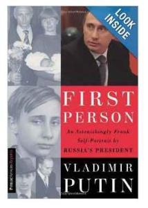 Putin-biografie