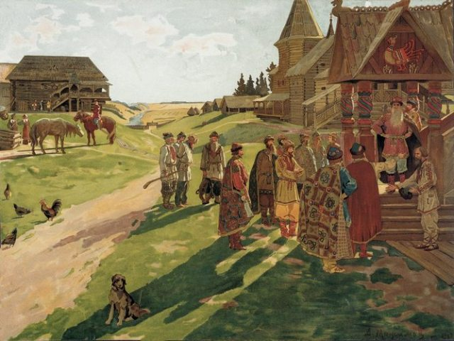 Romanov-2