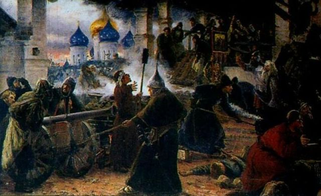 Romanov-3