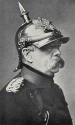 Magna Germania (4): De la Charlemagne la Angela Merkel – Bismarck /2