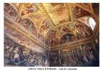 Muzee celebre: Vatican / Stanze di Raffaello