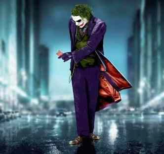 joker DP for whatsapp
