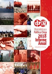 Informe Anual Política China 2017