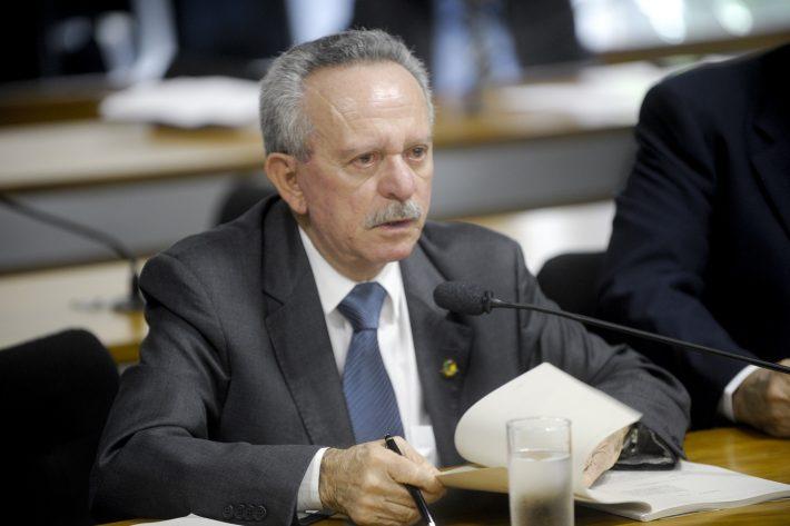 Benedito de Lira. Foto: Marcos Oliveira/Agência Senado