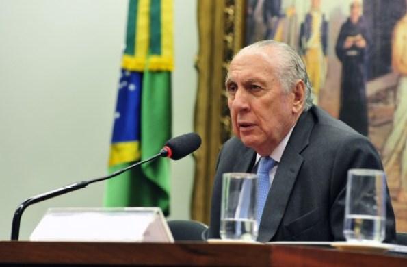 Salim Schahin. Foto: Luis Macedo/Câmara dos Deputados -  27/05/2015