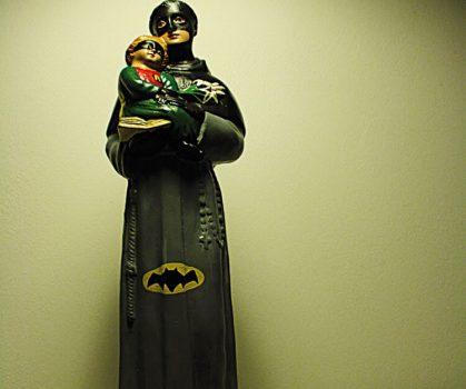 Nossa Senhora do Perpétuo de Batman. Foto: Reprodução/Facebook