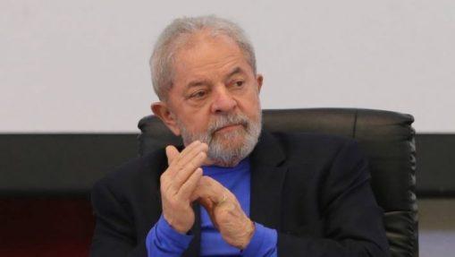 Resultado de imagem para Lula pede outra vez a Tribunal da Lava Jato para ser ouvido antes do julgamento
