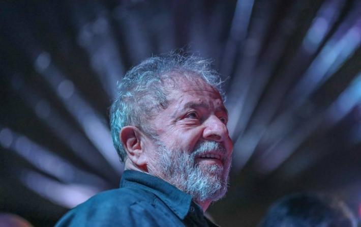 Lula3 - LULA LIVRE: Procuradoria da República diz que Lula já pode ir para semiaberto - VEJA O DOCUMENTO