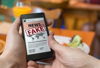 TSE quer responsabilizar candidato por divulgar fake news