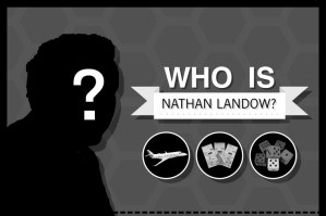 Who is Nathan Landow?